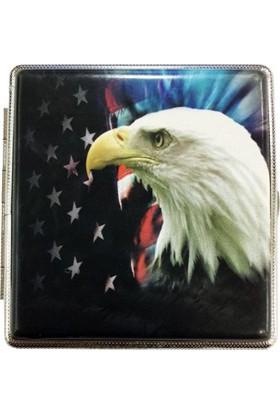 Hadson American Eagle Sigara Tabakası