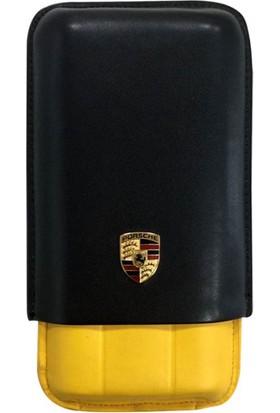 Porsche Design Puro Kılıfı Sarı