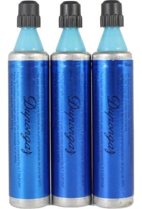 S.T. Dupont Gaz 3'lü Mavi