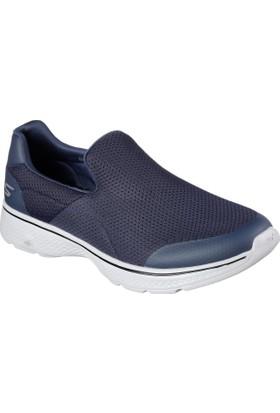 Skechers 54152 Nvgy Go Walk 4 Spor Günlük Ayakkabı