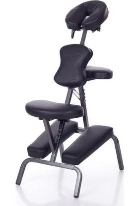 Restpro Relax Siyah Renk Terapi Sandalyesi