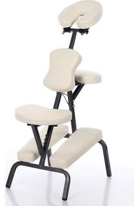 Restpro Relax Krem Renk Terapi Sandalyesi