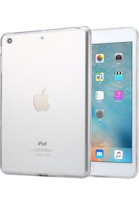 Akıllıphone Apple İpad Mini 4 Ultra Koruma Silikon Kılıf