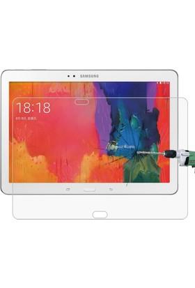 Akıllıphone Galaxy Note 10.1 2014 P600 P602 P605 T520 Kırılmaz Cam Ekran Koruyucu