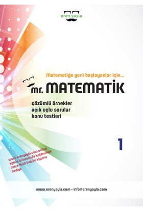 Mr.Matematik 1