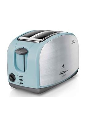 Arzum AR2014 Altro Ekmek Kızartma Makinesi - Inox Marin