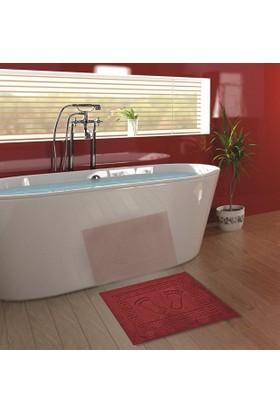 Dekohouse Welsoft Banyo Ayak Paspası