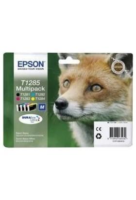 Epson T1285 CMYK Kartuş
