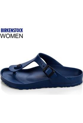 Birkenstock Kadın Terlik Lacivert 128211