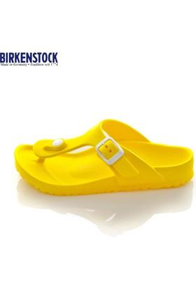 Birkenstock Kız Çocuk Terlik Sarı 128453