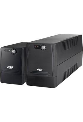 Fsp Fp2000 2000 Va Line Interactive