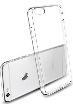 İthink 0,2 Mm Kapak Apple iPhone 6 Şeffaf