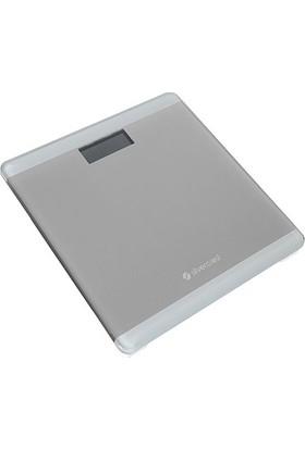 Silver Crest Sc-710 Standart Baskül Silver