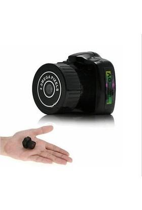 Vipfoni Mini Dv Kamera