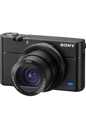 Sony DSC-RX100 MV (RX100M5) 21 Mp. 9x Dijital Fotoğraf Makinesi