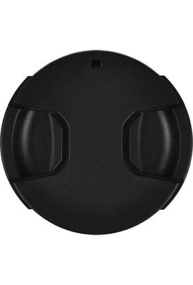 Kiwifotos 55mm Lens Ön Kapak