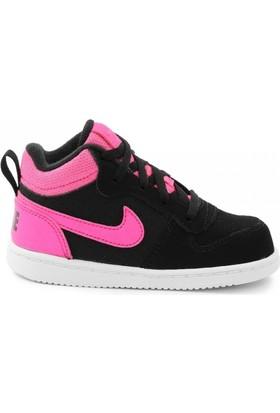 Nike Court Borough Mid (Td) Çocuk Ayakkabı 845109-006