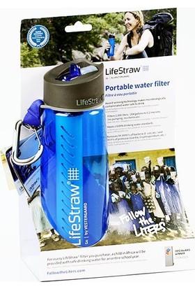 LifeStraw® Yeni Matara