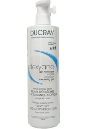 Ducray Dexyane Gel Nettoyant 400 ml