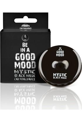 Be in a Good Mood Araç Kokusu Black Musk