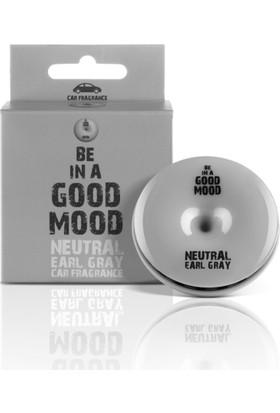 Be in a Good Mood Araç Kokusu Earl Grey