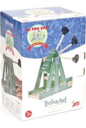 Le Toy Van Topatar (Trebuchet)