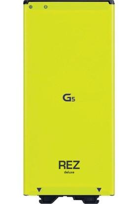 Rez LG G5 Batarya