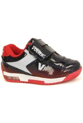Volter 234 Işıklı Cırtlı Bebe Günlük Erkek Çocuk Spor Ayakkabı