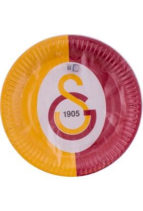"Loveq Tabak ""Galatasaray"" 23 Cm 8'Li Pk Drn-80449"