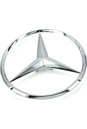 VenessAuto Mercedes Bagaj Yıldızı Amblemi Logosu w210