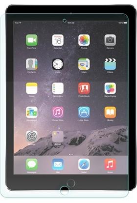 Kea Apple iPad 9.7 2017 A1822 A1823 Tempered Cam Ekran Koruyucu