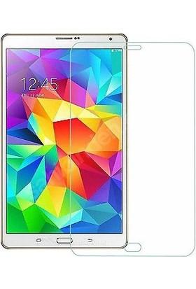 Kea Samsung Galaxy Tab S2 Sm-T715 8.0 Tempered Cam Ekran Koruyucu