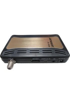 Jameson Js 3030 Full HD Mini TKGS'li Uydu Alıcısı