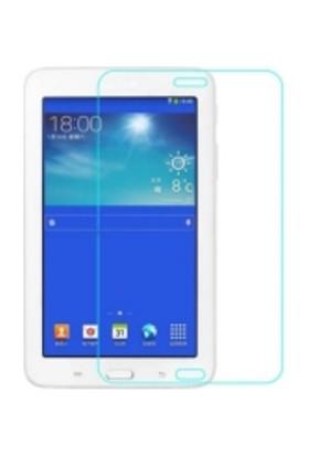 Kea Samsung Galaxy Tab 3 Lite T110/T113/T116 Tempered Cam Ekran Koruyucu