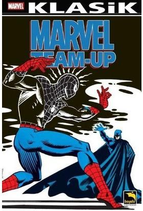 Marvel Team Up Klasik Cilt 8