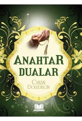 Anahtar Dualar - Canan Doludizgin