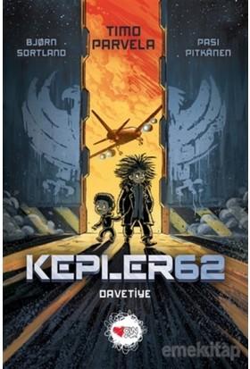 Kepler 62: Davetiye - Bjorn Sortland