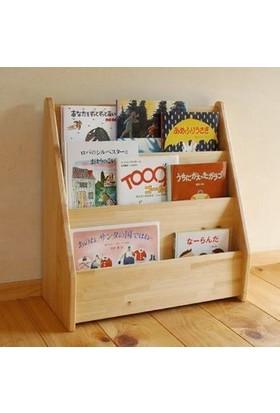 Nitelik Aygül Ağaç Montessori Kitaplık