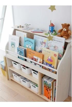 Nitelik İris Lake Montessori Kitaplık