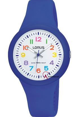 Lorus Rrx45Ex9 Çocuk Kol Saati