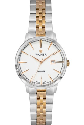 Wainer Wa.11044-C Kadın Kol Saati