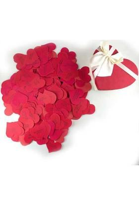 Hediyepakette Sevgiliye Özel 365 Adet Güzel Sözler Aşk Kutusu