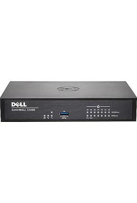 Sonıcwall Dell Tz400 3 Yıl Lisans Dahil Cihaz 01-Ssc-0505