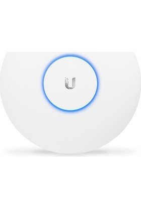 Ubiquiti UniFi Enterprise UAP-AC-LR Ap-Long Range 867Mbps 2.4-5Ghz Access Point