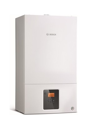 Bosch Class 2000 22 Kw Hermetik Kombi