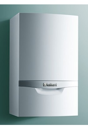 Vaillant Ecotec 376-5 Plus Yogusmali Kombi (32.000 Kcal/H