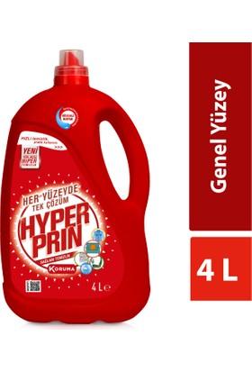 Hyper Prin 4 Lt