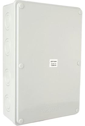 Çetsan Termoplastik Buat 300X200X93