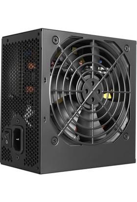 Cooler Master Watt 600W 80+ Aktif PFC 120mm Fanlı PSU (MPX-6001-ACABW-EU)