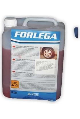 Atas Jant Temizlik Deterjanı Forlega 6Kg